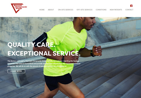 Our Portfolio Dovetail Web Design Amp Development