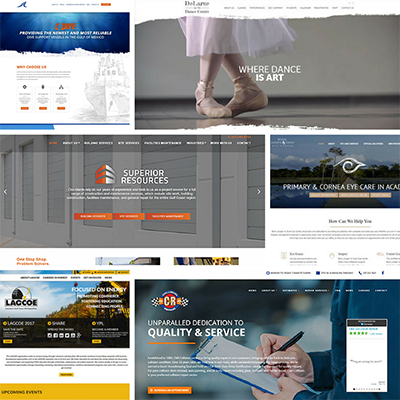 image for Successful Sites: Homepage Edition